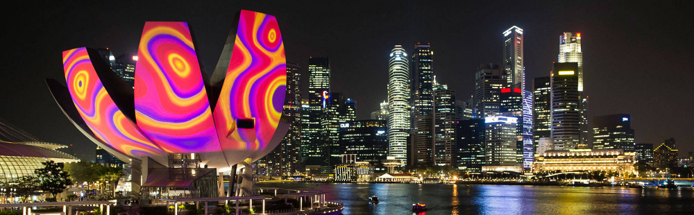 10 reasons why Singapore is Asia's next design capital