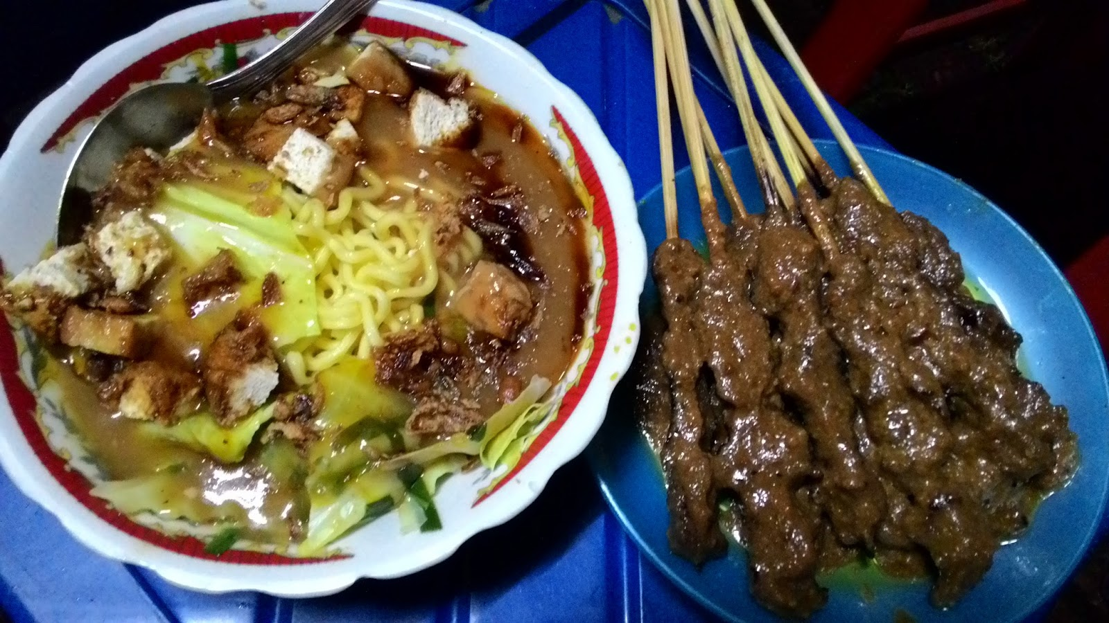 Mie Ongklok (source : Travel Today)
