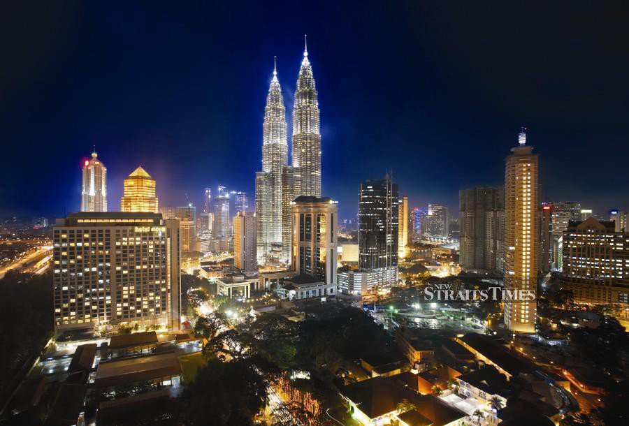 Kuala Lumpur was ranked as the 2nd most friendliest city in the world by International travel portal Big 7 Travel. Image: NSTP/File pic