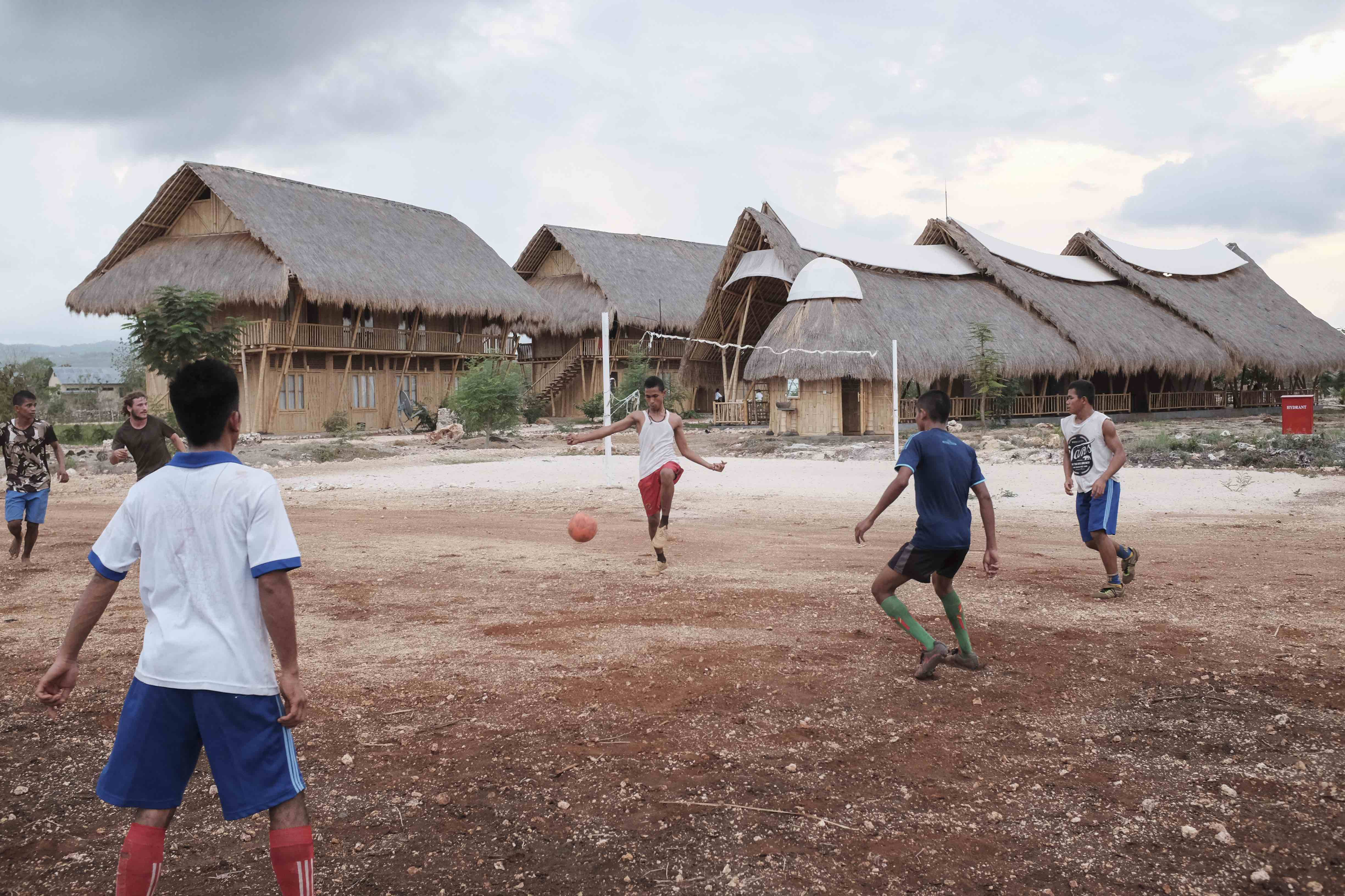 Sumba Hospitality Foundation. Image: Our Better World