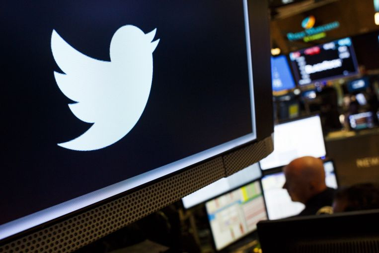 Twitter set up its Asia-Pacific headquarters in Singapore in 2015 and the following year, established its first international data science team here. Image: EPA-EFE