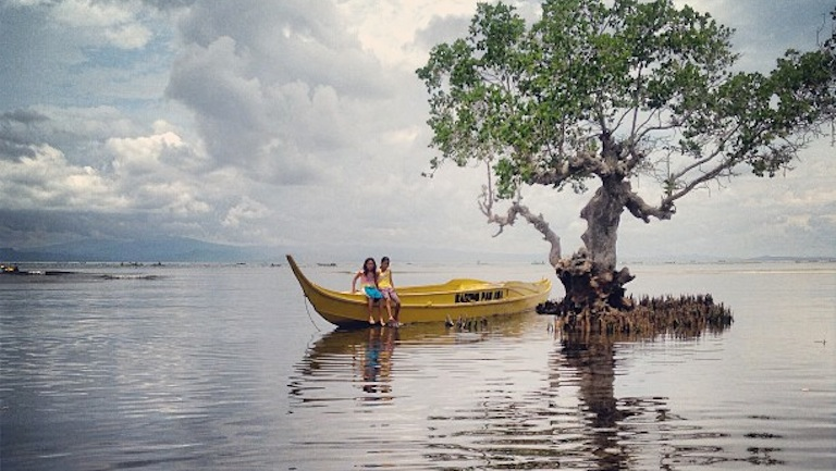 Yellow Boat of Hope Foundation. Image: Our Better World