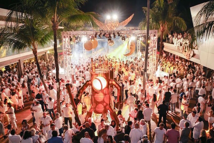 Bali, New Year and Party. What a perfect combination ©thebalibible.com
