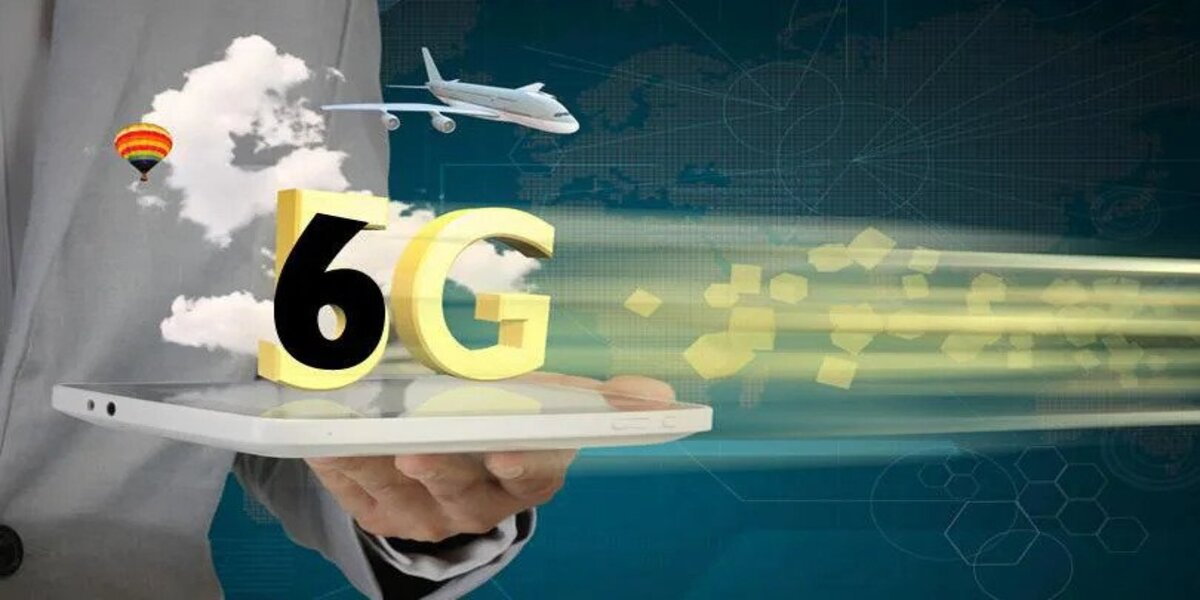 Illustration of 6G (Source: sea.pcmag.com)